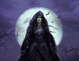 Сможешь ли ты поиграть в самую страшную игру, не продав свою душу? Новый horror-квест «Жалмауыз Кемпiр» (Ведьма) со скидкой 50%!