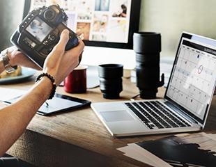 Курсы фотографии для начинающих со скидкой 55% от фото-студии Dream Studio!