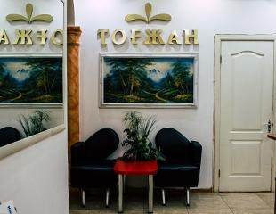 Лечебный массаж спины, общий и антицеллюлитный массаж, а также коррекция фигуры в салоне красоты Тогжан со скидкой до 81%!