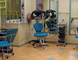 Блеск и красота Ваших волос! Полировка и экранирование волос, а также стрижка и маска со скидкой до 61% в салоне красоты ARGO!
