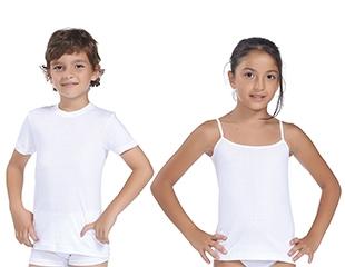 Детское нижнее белье высочайшего качества, а также одежда для новорожденных из мягкого хлопка со скидкой до 45% в магазинах Dream Du Jour и Karla Monti!