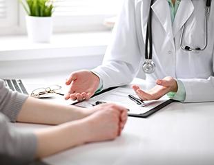 Лечение сахарного диабета в медицинском центре Манкит со скидкой до 77%!
