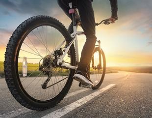 Прокат велосипедов со скидкой до 67% от магазина 4ride