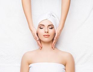 Отдых души начинается с тела! Нейроседативный массаж и миостимуляция со скидкой 60% в салоне красoты Pava!