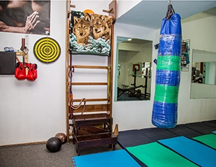 Абонементы в оздоровительный центр M-fit: специальная подготовка, ЛФК, ОФК, составление индивидуальной программы с инструктором и многое другое со скидкой до 60%!