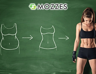 Совершенно новый подход к тренировкам! Просто и увлекательно! Программа по коррекции тела от которой ты обретешь фигуру своей мечты от MOZZES.LIFE. Скидка до 65%