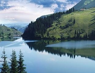 Поездки на озера Кольсай и Каинды, Черный Каньон со скидкой 30% от компании Нулевой Километр!