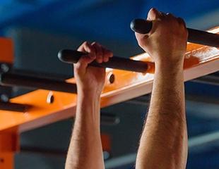 Ваш путь к идеальному телу! 1, 3, 6 и 12 месяцев кросс-тренировок со скидкой до 75% в спортивном клубе BASQAZHOL!