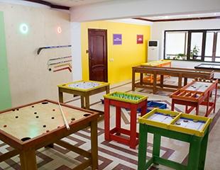 Активный отдых для детей и родителей! Посещение семейного клуба BALALAROOM со скидкой 50%!