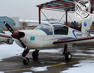 Небо открыто для всех! Полеты для одного или компании до 4 человек на самолете-штурмовике, полеты на Socata Rallye и SkyBoy со скидкой 50%!