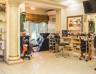 Маникюр и педикюр с лаковым и гелевым покрытием в салоне красоты Z-Vivat со скидкой до 75%!