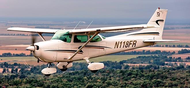 Авиакомпания Falcon Avia, 1