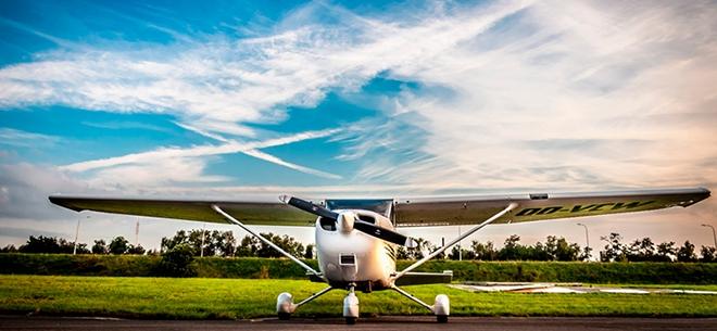 Авиакомпания Falcon Avia, 2