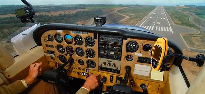 Авиакомпания Falcon Avia, 5