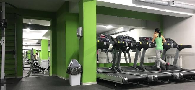 Body Fit Gym, 2