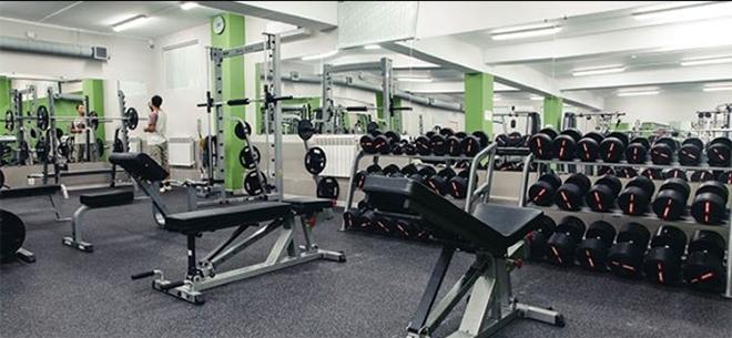 Body Fit Gym, 3