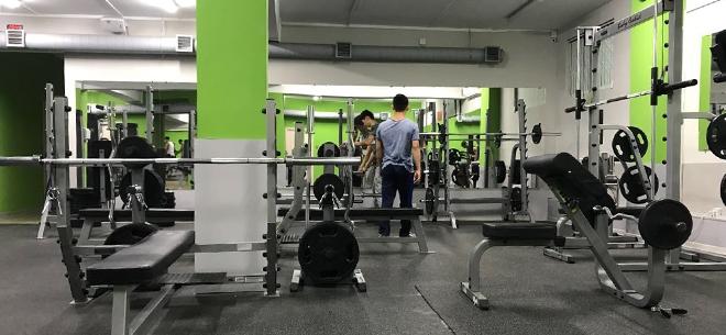 Body Fit Gym, 5