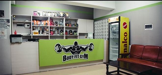 Body Fit Gym, 6