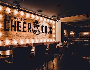 Чердак – место, где чужие не ходят! Сеты с едой и напитками, а также аренда караоке со скидкой до 80% в Karaoke Bar CheerDuck!