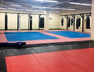 Занятия по самообороне KRAV MAGA со скидкой до 60% в спортивном клубе Institute Krav Maga Kazakhstan!