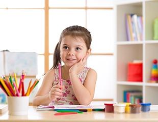 Развитие интеллекта, английский язык, подготовка к школе, раннее развитие и другие программы для детей любых возрастов со скидкой до 70% в FasTracKids!