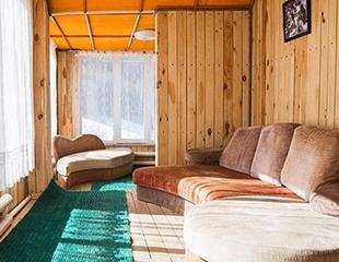Проведите замечательные выходные всей семьей на горном курорте Pioneer со скидкой до 40% на проживание!