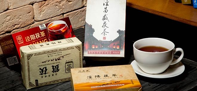 Китайский чай, 6