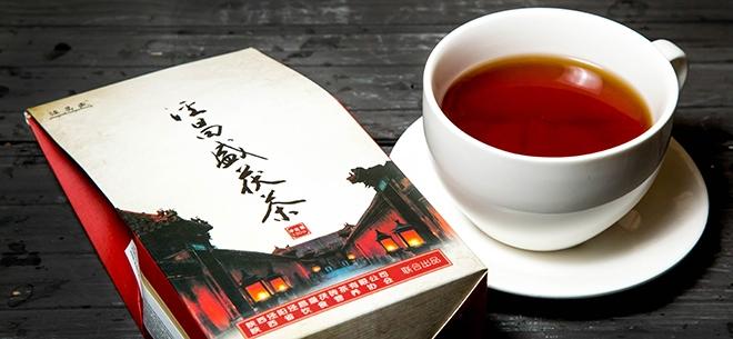 Китайский чай, 9