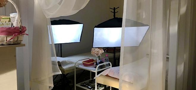Zhakonya Beauty Studio, 1