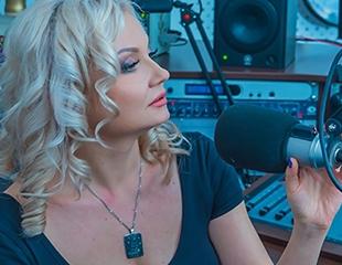 Скидка 50%на посещение мастер-класса«Имидж голоса и речи» от Radio Best!