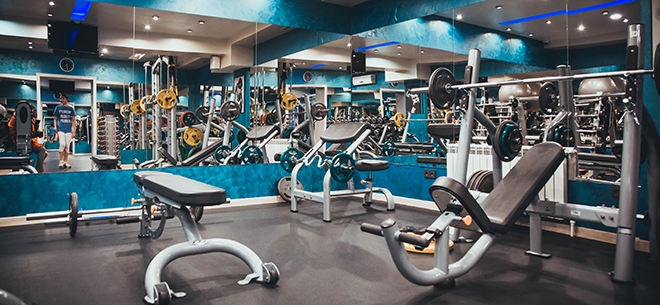 Platinum Salon Spa Fitness, 3