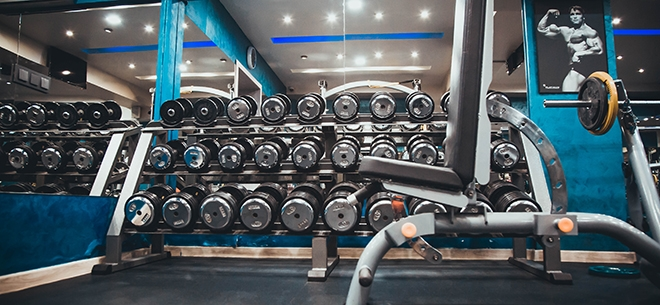 Platinum Salon Spa Fitness, 4