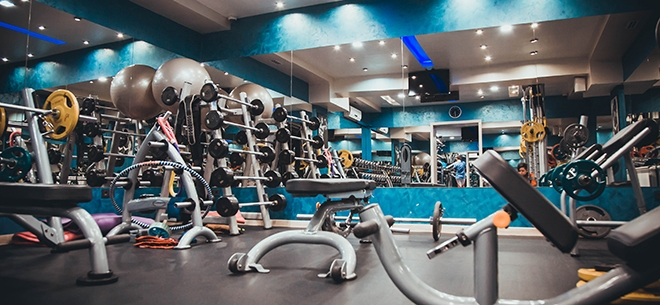 Platinum Salon Spa Fitness, 5