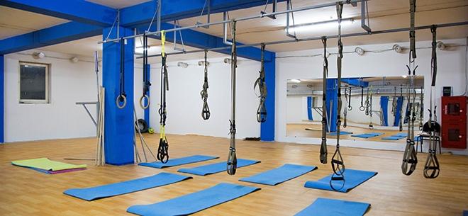 Фитнес-центр The-Element, 7