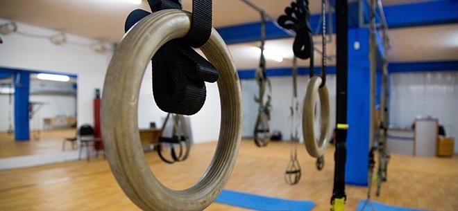 Фитнес-центр The-Element, 8
