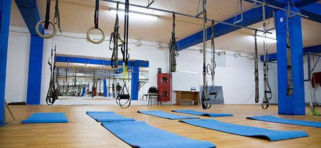 Фитнес-центр The-Element, 6