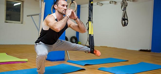 Фитнес-центр The-Element, 3