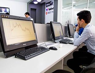 Посещение бесплатного курса обучения «Торговля на финансовых рынках» от Wall Street Invest Partners!