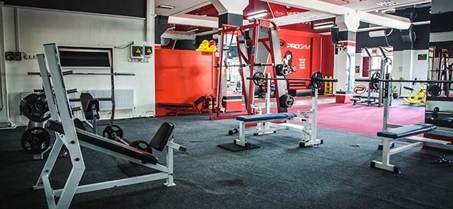 Pro Gym, 2