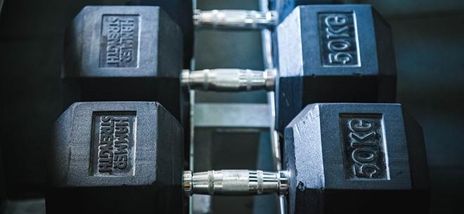 Pro Gym, 3