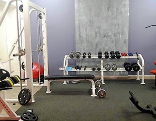 Безлимитные и дневные абонементы на 1, 2 и 3 месяца в тренажерном зале Gym FIT со скидкой 50%!