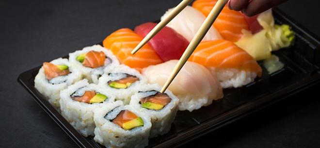 Star Sushi, 3