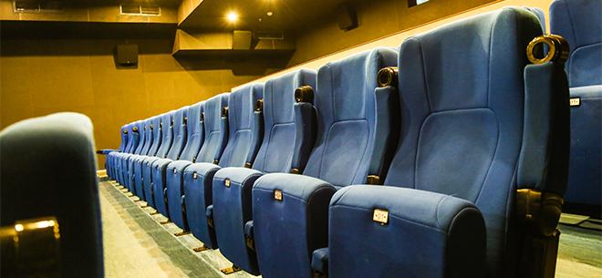 Cinema Towers 3D, 2