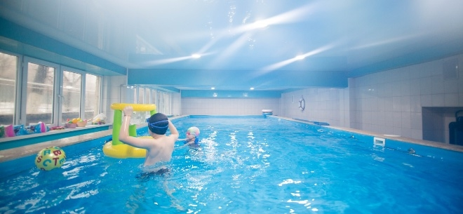 Детский бассейн Su Alem, 4
