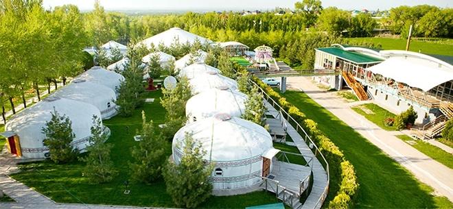 Аул Resort, 1