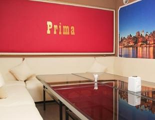 Аренда тематических кабинок до 25 человек в караоке Prima со скидкой до 90%!