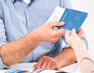 Оформление визы во все страны мира со скидкой 50% от компании Visalar!