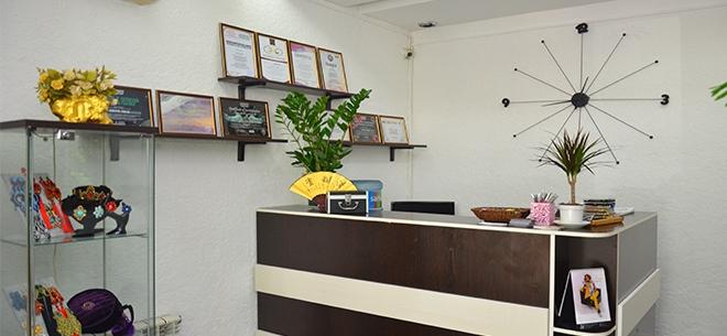 Салон красоты Farizalash_studio, 8