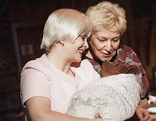 Билеты на спектакль «Что хочет женщина» 28 января на малой сцене в ГАРТД им. Лермонтова со скидкой 30%!