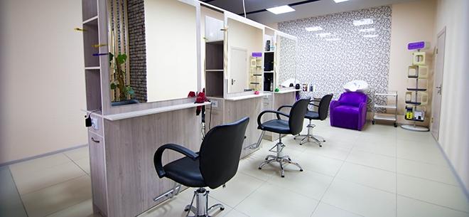 Салон Dogan Hair Studio, 1